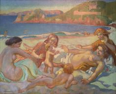 Search now over works of art from the world's finest art dealers on MasterArt, showcasing the most exquisite and exclusive masterpieces from Ancient Art to Modern Art. Maurice Denis, Avant Garde Artists, Fauvism, Ancient Art, Impressionist, Grande, Modern Art, Abstract Art, Paintings