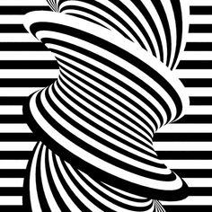 The Hypnotizingly Minimal Gifs of David Dope - mashKULTURE
