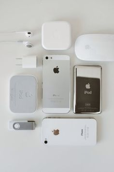 Apple products are one of our specialties.