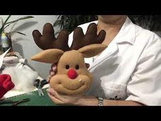 Felt Crafts, Creations, Christmas Decorations, Quilts, Dolls, Knitting, Halloween, Disney Characters, Feltro