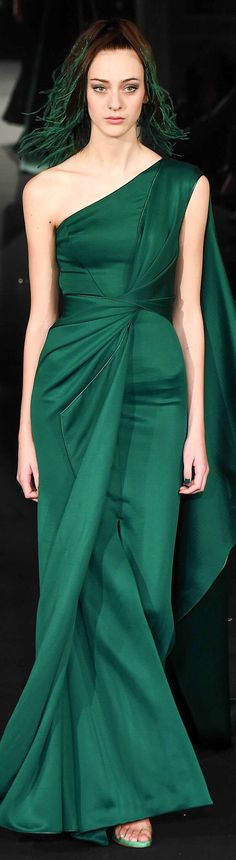 Spring 2015 Couture Alexis Mabille