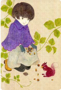 ギャラリー   小池葉月 http://hazukikoike.com/gallery/