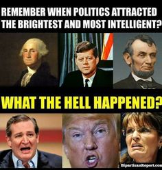 Funniest Donald Trump Memes: What the Hell Happened to American Politics? We Are The World, In This World, Funny Quotes, Funny Memes, Hilarious, Funniest Memes, Caricatures, Satire, Funny Political Memes