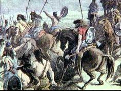 실크로드 (로마로 가는 길) - 제1부. 파미르 고원을 넘어서 - YouTube