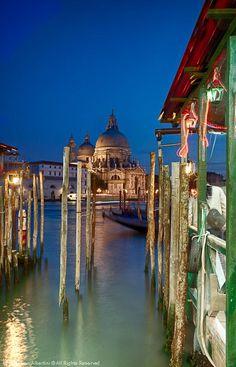 Photograph Santa Maria delle Zitelle by Giacomo Albertini on. ~A week in Venice~