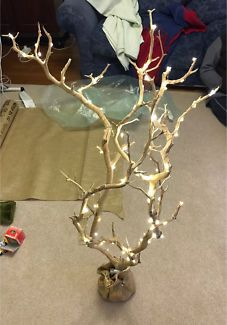 Manzanita Tree Centrepieces for hire | Party Hire | Gumtree Australia Moreland Area - Brunswick West | 1159287679