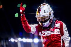 youarealwaysinmydreams: © Vladimir Rys.   Sebastian Vettel
