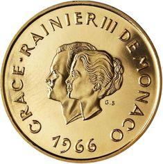 Details Zu Monaco 2 Euro Münze Fürst Rainier Iii 2003 Prägefrisch In