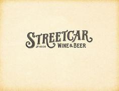 Streetcar Cut  by Richie Stewart