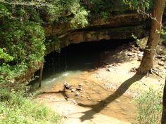 * Mammoth Cave *  Kentucky, USA.