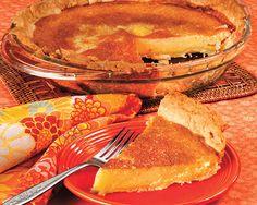 Buttermilk Pie - Recipes at Penzeys Spices