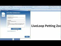 LiveLoop -- Truly real-time collaboration inside Microsoft Office