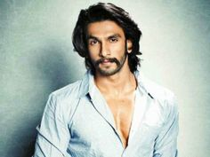 Ranveer Singh Bollywood Actor
