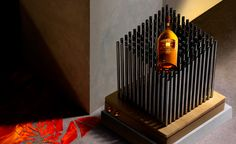 Six bottle glorifiers created for Glenmorangie and Wallpaper* show whisky in a new light