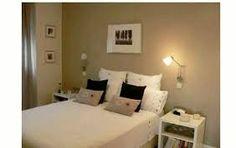Resultado de imagen para colores de pinturas para dormitorios