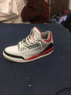 4791999e95c6 jordan retro 4 toro bravo  fashion  clothing  shoes  accessories  mensshoes   athleticshoes (ebay link)