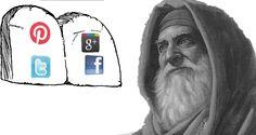 I dieci comandamenti per avere successo sui Social Networks