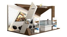 THE FRONTAGE SURABAYA - Exhibition 3 on Behance