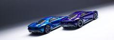 the Lamley Group: Hot Wheels '17 Ford GT: Fantastic model, but a lousy $uper?