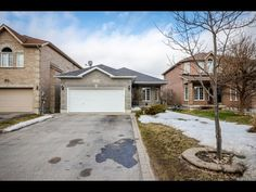 32 Joseph Cr Barrie Ontario Barrie Real Estate Tours HD Video Tour