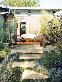 Backyard Landscaping Ideas - Yard landscape design styles can provide us with a personal sanctuary. Use our imaginative ideas to boost the capability of your backyard. Outdoor Rooms, Outdoor Gardens, Outdoor Living, Outdoor Decor, Indoor Outdoor, Outdoor Life, Landscape Design, Garden Design, House Design