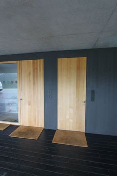 noborukawagishi.com » Spittelhof housing, Biel-Benken, Basel / Peter Zumthor
