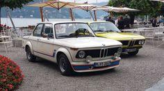 BMW E10 Turbo