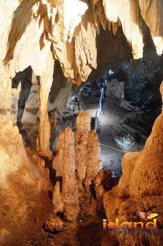 Gasparee Cave, Trinidad