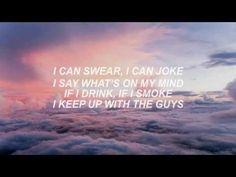 Pretty Girl Lyrics - Maggie Lindemann - YouTube