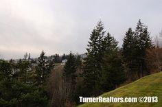 View from the Forest Heights neighborhood in Portland, Oregon. Walking Paths, Common Area, Portland Oregon, The Neighbourhood, California, Mountains, Travel, The Neighborhood, Viajes