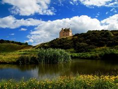 East Lothian Castle Rental: Your Very Own 5 Star Scottish Castle - Your Very Own Home From Home | HomeAway