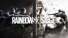 [Nuuvem] Rainbow Six Siege 50% off (R$64,99 standart e R$74,99 gold)