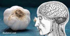 Máte radi cesnak? Táto obľúbená zelenina je nielen chutná, ale najmä plná prospešných látok. Vedci tvrdia, že cesnak chráni náš mozog.