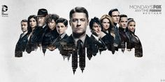 'Gotham' Season 2 News: FOX Releases New Promo Teaser 'The Freeze is Coming' [WATCH VIDEO] - http://www.movienewsguide.com/gotham-season-2-news-fox-releases-new-promo-teaser-freeze-coming-watch-video/131316