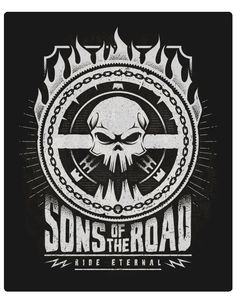 Mad Max: Sons of the Road - Created by Moises Martinez