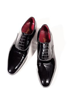 Brioni- When I find my Life Partner....He will have on a pair of these :) <3