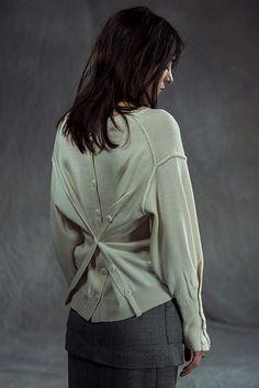 サヤカ デイヴィス(SAYAKA DAVIS)2017-18年秋冬コレクション Gallery11 - ファッションプレス