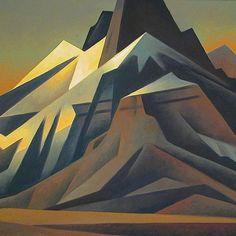 Ed Mell(?) from Altamira Fine Art Inc.