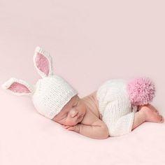 Bailey Bunny Newborn Set