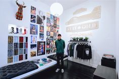 Image result for streetwear pop up