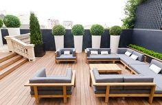 Доза релакс всеки ден в градината или на балкона - Списание ЖИЛИЩА