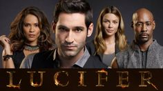 Lucifer.  2016 ->.  I love this show!  The fallen angel in charge of Hell makes a career change and moves to Los Angeles.  There he owns a nightclub and helps a no-nonsense female Police Detective find individuals who should be punished.  I have watched S02E13.  https://en.m.wikipedia.org/wiki/Lucifer_(TV_series).  http://www.imdb.com/title/tt4052886/?ref_=nv_sr_1.  Also on http://www.merdb.club/tvshow/watch-2766826-Lucifer.html, etc.  (D. B. Woodside, right, looks like Morris Chestnut.)