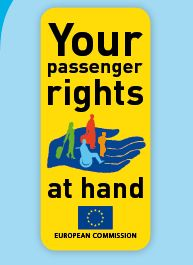 Your passenger rights at hand - European Commission | Passenger rights: new smartphone app to give you all your rights while travelling this summer