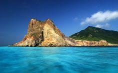 Island of Tortuga