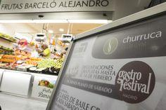 Mercado Barceló (Madrid Gastronómico - Mercados de Madrid)