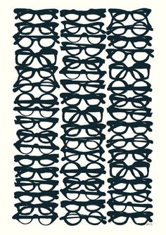 specs. glasses. frames... you get it