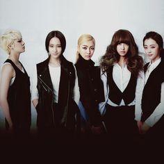 Amber,Krystal,Luna,Victoria,Sulli