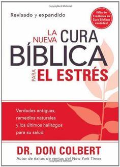 La Nueva Cura Biblica Para el Estres: Verdades antiguas, ... https://www.amazon.com/dp/1616383100/ref=cm_sw_r_pi_dp_usAyxbXH33TEK