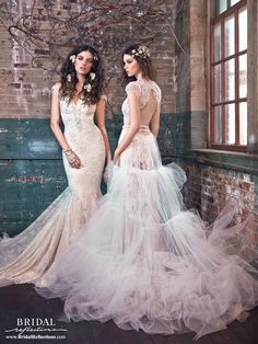 Galia Lahav Wedding Dresses and Bridal Gowns