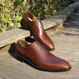맞춤수제화 MT170030 handmade shoes plain toe
